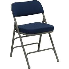 metal padded folding chairs. Padded Folding Chair Metal Chairs