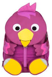 <b>Affenzahn Рюкзак</b> Large Friends Bibi Bird — купить по выгодной ...
