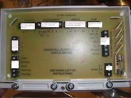 urgent help honeywell wiring center diynot forums