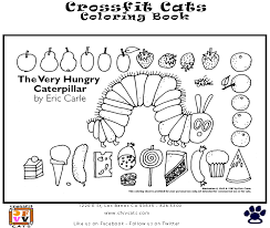 Free Healthy Vs Unhealthy Food Coloring Pages Healthy Eating