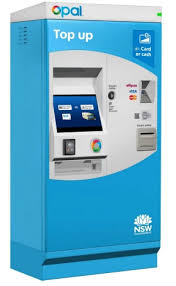 Vending Machine Overcharged My Card Gorgeous Opal Card Top Up And Vending Machine Rollout Continues The Opal