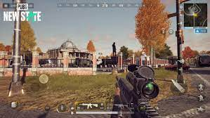 PUBG: New State gives battle royale a twist on iOS and Android this year -  SlashGear