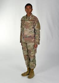 Ocp Female Size Chart The Long Awaited Ocp Uniform Is On Its Way To The Air Force