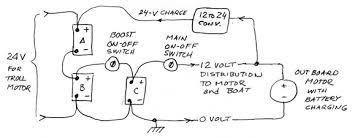 charlestonfishing com motorguide wiring advice motorguide trolling motor replacement parts at Brute Trolling Motor Wiring Diagram