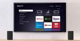 4K TV Sale On Amazon Ditch the dongles with this 65-inch Roku TV, now $400 off from