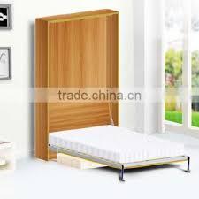 hidden wall bed. Vertical Type Hidden Wall Bed Hardware With A Sofa Mechanism B