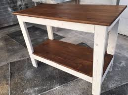 diy kitchen island. DIY $20 Rustic Kitchen Island Project. Fast And Easy! Great Project For All Skill Levels. Diy