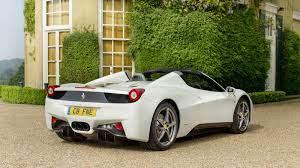 Ferrari Plans Bespoke Models For 2013 Goodwood Festival Of Speed