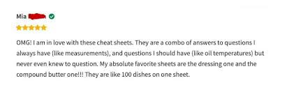 Culinary Math Conversion Chart Fearless Fresh Cooking Cheat Sheets Are Live Cooking
