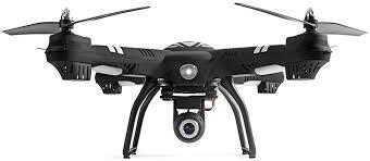 <b>Квадрокоптер WLToys Q303A</b> с барометром и FPV камерой (5.8 ...