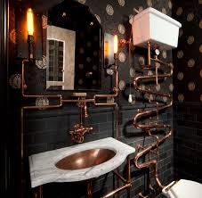 Decorating Your Space With Steampunk Style