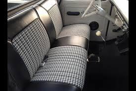 truck interior car interior upholstery