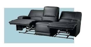 hendrickson furniture. Hendrickson Furniture The Sofa Shown In Reclining Mode Bucks County Pa