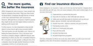 Automobile Insurance Quotes Fascinating Car Insurance Company Get The BEST Policy And Keep Your Family