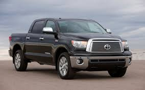 2012 Toyota Tundra Photos, Informations, Articles - BestCarMag.com