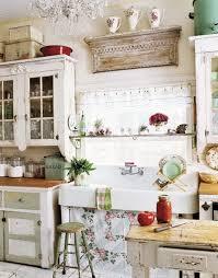 beautiful kitchens tumblr. Cottage Shabby Chic Kitchen With Vintage Lines Beautiful Kitchens Tumblr S
