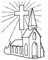 Small Picture Church 5 Buildings and Architecture Printable coloring pages