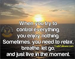 Live In The Moment Quotes Impressive Live In The Moment Deep Life Quotes