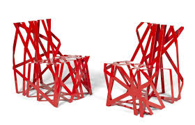 glass and metal furniture. From Glass To Metal: J Liston Design And Metal Furniture S