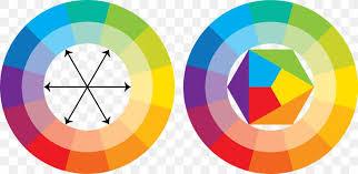 Cmyk Color Model Euclidean Vector Geometry Png 1500x732px