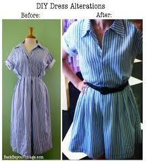 Diy Upcycled Clothing Diy Upcycled Vintage Dress Back Bayou Vintage