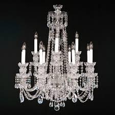 kings chandelier period lighting