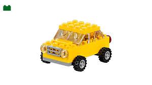Lego Patterns Amazing LEGO Classic Building Instructions LEGO US