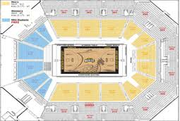 Nku Seating Chart Premium Seating The Bb T Arena At Northern Kentucky University