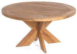 Bistrotisch Rund Holz Trendy Stehtisch Holzfarben Rund Holz Mdf Cm