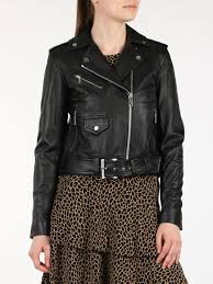 michael michael kors leather jackets loading zoom