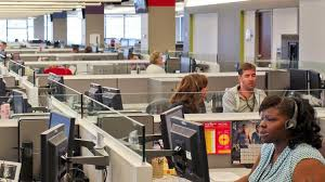 Xfinity Call Center Comcast Completes Regional Hq Renovation In St Paul Photos