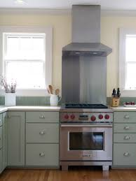 White Or Wood Kitchen Cabinets Annie Sloan Chalk Paint In Old White Wood Kitchen Cabinet Update
