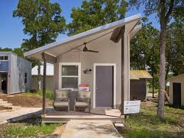 Small Picture 10 tiny house villages for the homeless across the US