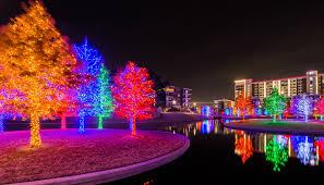 Vitruvian Lights Vitruvian Lights A Magical Night Of Lights Event