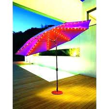 umbrella with solar lights patio umbrella with solar lights home depot patio umbrella lights ideas solar
