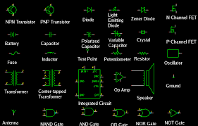adventist youth honors answer book vocational radio electronics ay radio electronics symbols png