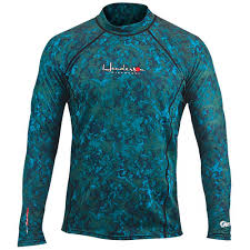 To Make Shirts Henderson Men Scuba Lycra Long Sleeve Tropic T Shirts