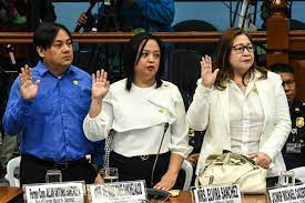 Sanchez's wife on paying victims P12-M ...