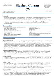 Cover Letter Format A Resume In Word How To Format A Resume In