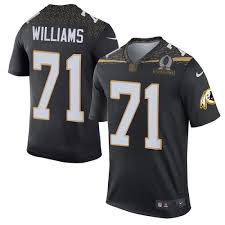 Online - Official Nfl Authentic Trent Jersey Washington Williams Redskins