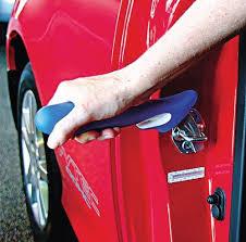 car door latch striker. Car Door Latch Striker I