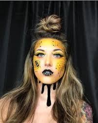 bee makeup doll makeup makeup art costume makeup beauty makeup bee