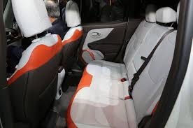 gmc canyon ford f 150 and jeep renegade make ward s ten best interiors photo image gallery