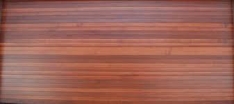 wood double garage door. Horizontal Slatted Double Wooden Garage Door Wood S
