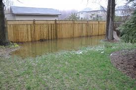 Yard Drainage Solutions  Weinstein Retrofitting SystemsDrainage In Backyard
