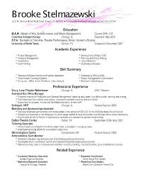 Best Looking Resumes Best Looking Resumes Resumes For College Fascinating Good Looking Resume