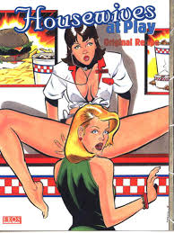Mature lesbian bondage comics