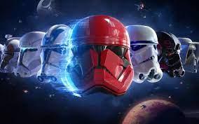 2880x1800 Star Wars Battlefront 2 4k ...