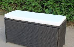 modern patio and furniture medium size garden chair storage benches outdoor bench seat chest large box
