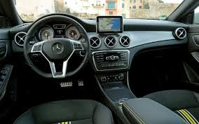 mercedes benz 2014 interior. mercedes benz cla 250 2016 2014 interior